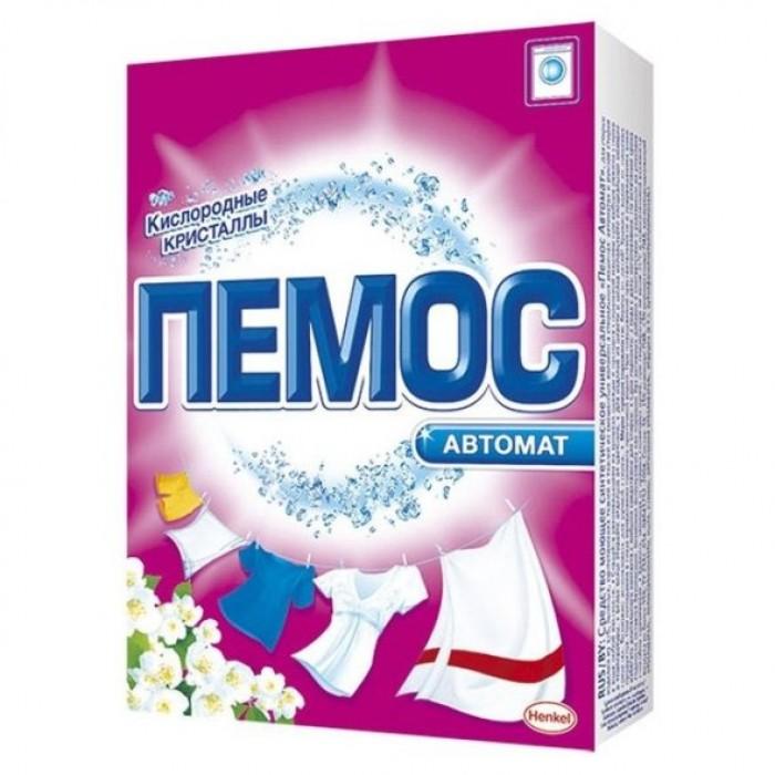 """Стиральный порошок """"Пемос-автомат"""""""