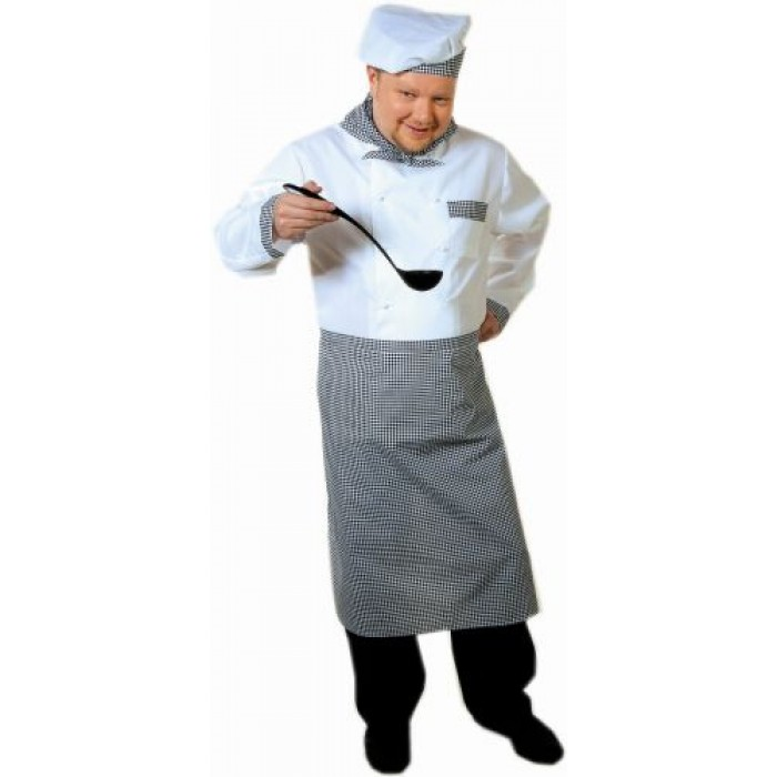 """Комплект шеф-повара """"Гурман 2"""""""