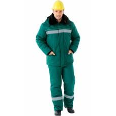 Куртка утепл. с капюшоном (4 и Особый климат.пояс)