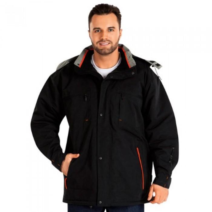 Куртка зимняя Эмертон