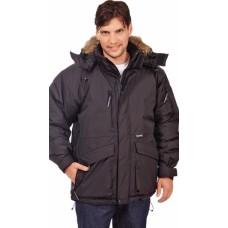 Куртка для ИТР утепленная