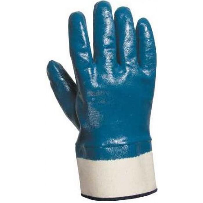 Перчатки с нитриловым покрытием (КП)