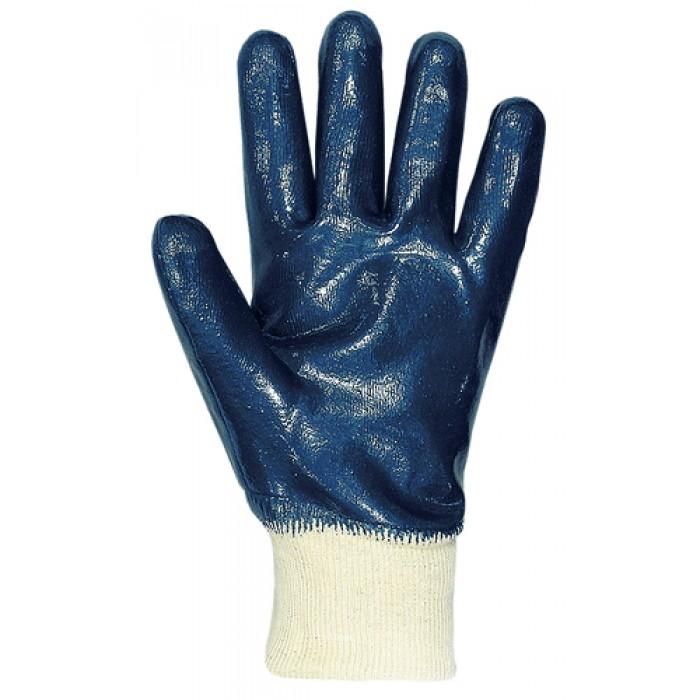 Перчатки с нитриловым покрытием (РП)