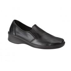 """Туфли женские """"Валя"""" без перфорации"""