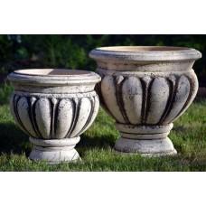 Шамот, изделия для сада Скопинская керамика
