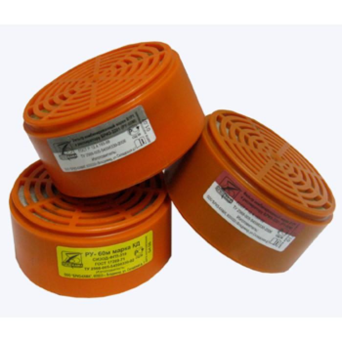 Фильтр к респиратору БРИЗ-3201 (РУ-60)