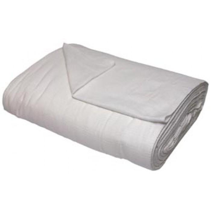 Ткань вафельная отбеленная (шир. 45 см) 145 гр/м2