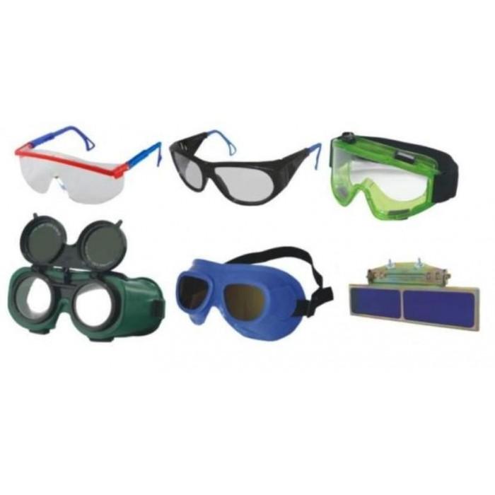 Средства защиты глаз